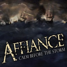Calm Before The Storm mp3 Album by Affiance