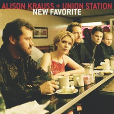 New Favorite mp3 Album by Alison Krauss & Union Station