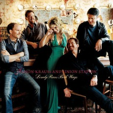 Lonely Runs Both Ways mp3 Album by Alison Krauss & Union Station