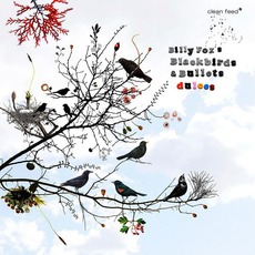 Dulces mp3 Album by Billy Fox's Blackbirds And Bullets