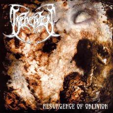 Resurgence Of Oblivion