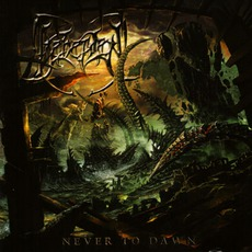 Never To Dawn mp3 Album by Beheaded