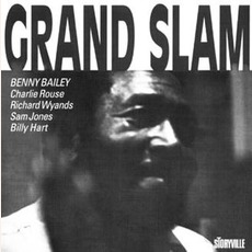 Grand Slam mp3 Album by Benny Bailey
