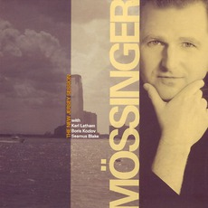 The New Jersey Session mp3 Album by Johannes Mössinger