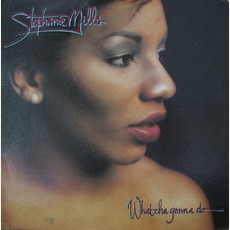 What Cha Gonna Do With My Lovin' mp3 Album by Stephanie Mills