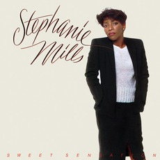 Sweet Sensation mp3 Album by Stephanie Mills