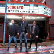 Music For A Big Night Out mp3 Album by Scooter