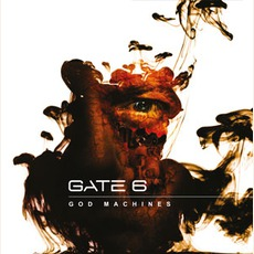 God Machines mp3 Album by Gate 6