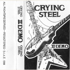 Demo 1984 mp3 Album by Crying Steel