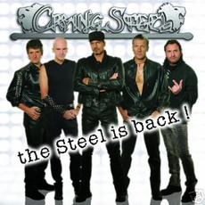 The Steel Is Back! mp3 Album by Crying Steel