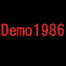 Demo 1986 mp3 Album by Crying Steel