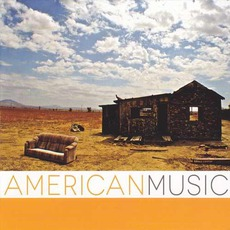 American Music mp3 Album by Cafe R&B