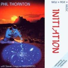 Initiation mp3 Album by Phil Thornton