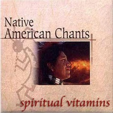 Native American Chants mp3 Album by Phil Thornton
