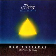 Flying mp3 Album by Phil Thornton