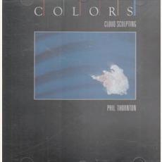 Cloud Sculpting mp3 Album by Phil Thornton
