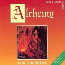 Alchemy mp3 Album by Phil Thornton