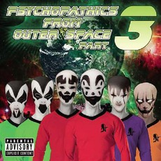 Psychopathics From Outer Space, Part 3 mp3 Compilation by Various Artists