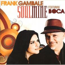 Soulmine mp3 Album by Frank Gambale