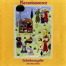 Scheherazade And Other Stories mp3 Album by Renaissance