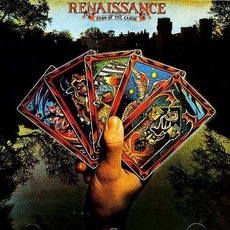 Turn Of The Cards mp3 Album by Renaissance