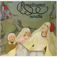 Novella (Re-Issue) mp3 Album by Renaissance