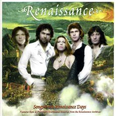 Songs From Renaissance Days mp3 Album by Renaissance