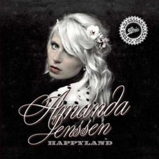 Happyland (Re-Issue) mp3 Album by Amanda Jenssen