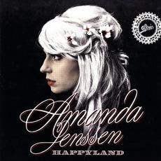 Happyland mp3 Album by Amanda Jenssen