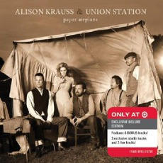 Paper Airplane (Deluxe Edition) mp3 Album by Alison Krauss & Union Station