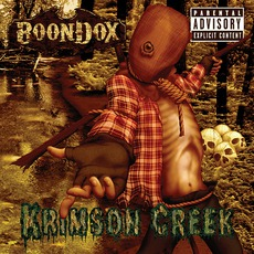 Krimson Creek mp3 Album by Boondox