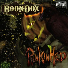 PunkinHed mp3 Album by Boondox