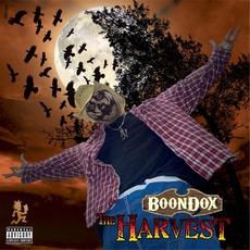 The Harvest mp3 Album by Boondox