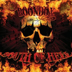 South Of Hell mp3 Album by Boondox