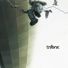 Ninth Wave mp3 Album by Trifonic