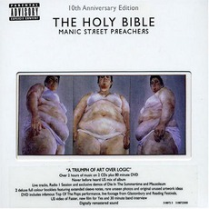 The Holy Bible (10th Anniversary Edition) mp3 Album by Manic Street Preachers