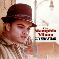 The Memphis Album mp3 Album by Guy Sebastian