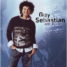 Just As I Am mp3 Album by Guy Sebastian