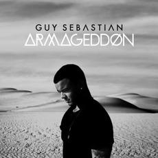 Armageddon mp3 Album by Guy Sebastian