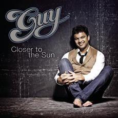 Closer To The Sun mp3 Album by Guy Sebastian