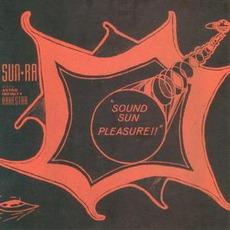 Sound Sun Pleasure!! (Re-Issue)