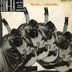 Holiday For Soul Dance mp3 Album by Sun Ra And His Astro Infinity Arkestra