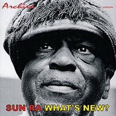 What's New? (Re-Issue) mp3 Album by Sun Ra
