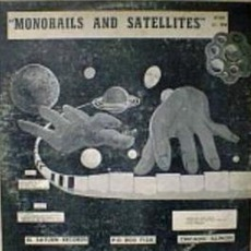 Monorails And Satellites, Volume 2 mp3 Album by Sun Ra