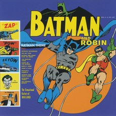 Batman And Robin (Re-Issue)