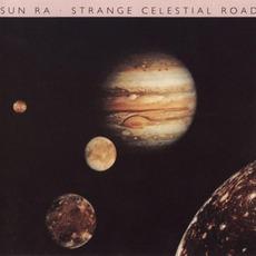 Strange Celestial Road