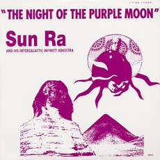 The Night Of The Purple Moon (Re-Issue)