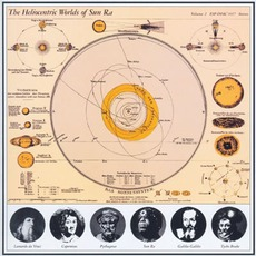 The Heliocentric Worlds Of Sun Ra, Volume 2 mp3 Album by Sun Ra And His Solar Arkestra