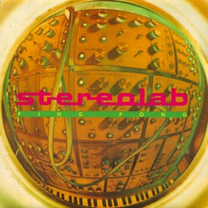 Ping Pong mp3 Album by Stereolab