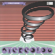 Cybele's Reverie mp3 Album by Stereolab